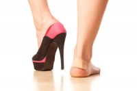 Are High Heels Good for Your Feet?